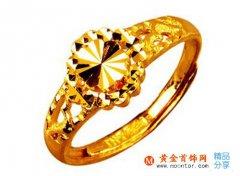 黄金戒指价格是多少   黄金戒指有增值空间吗_婚