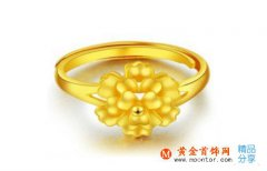 什么样的黄金戒指好看 四个选购黄金戒指须知的