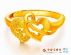 黄金戒指一般多少钱 结婚买钻戒好还是黄金戒指
