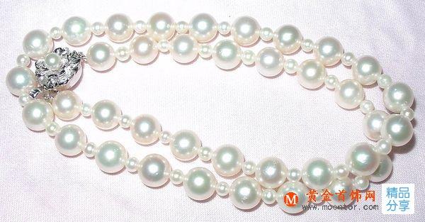 珍珠项链,珍珠价格,珍珠