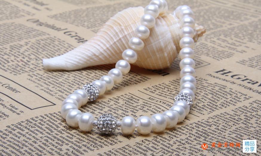 选购珍珠项链时要注意什么