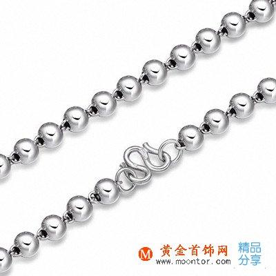 项链,男士项链,黄金首饰网