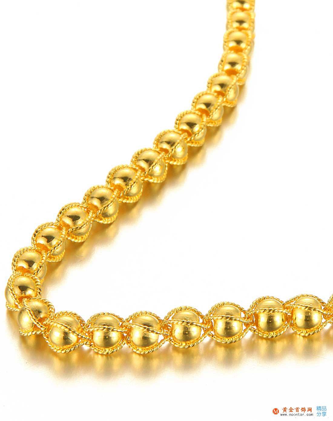足金的纯度究竟如何辨别呢_黄金首饰网