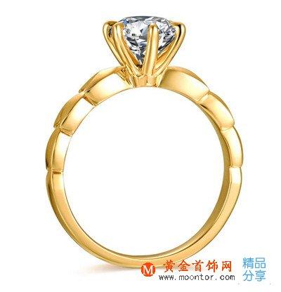 情侣戒指便宜吗