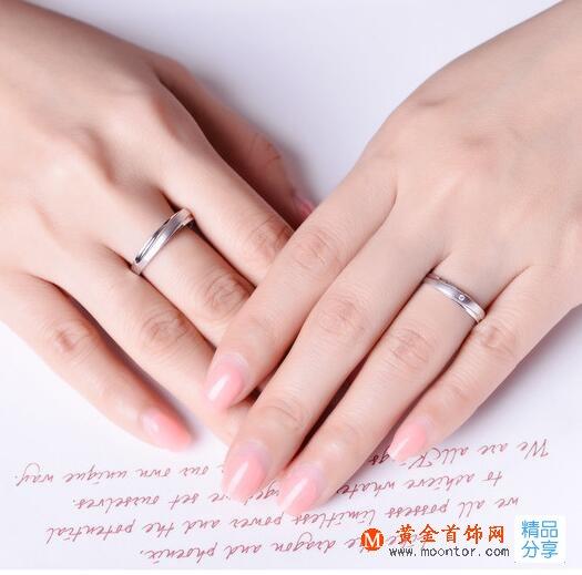 情侣戒指戴哪个手上