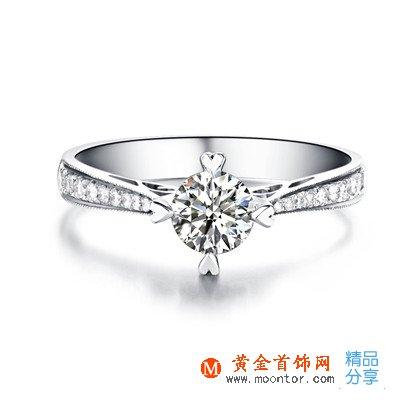 戒指,结婚戒指,黄金首饰网