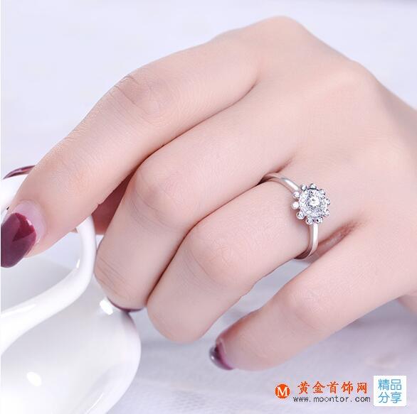 戒指,戒指含义,黄金首饰网