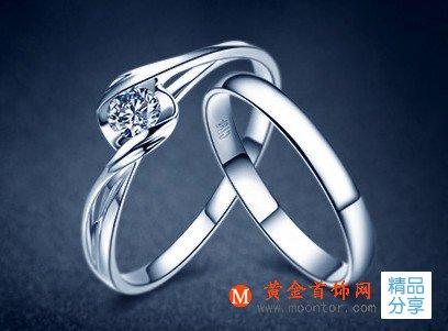 戒指,对戒,情侣戒指
