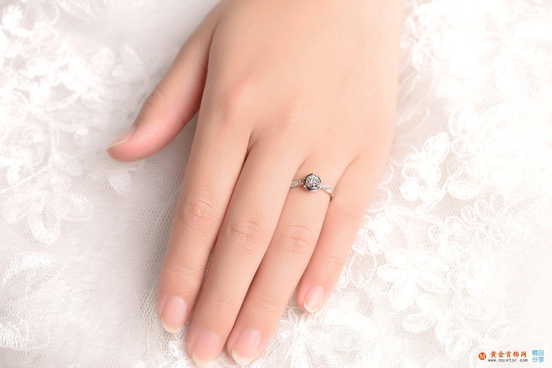 怎么测量戒指尺寸