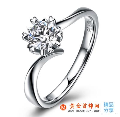 北京结婚戒指哪里好