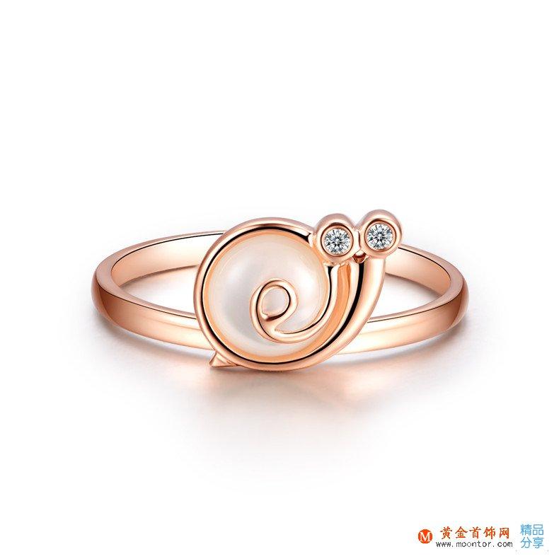 最有寓意的戒指