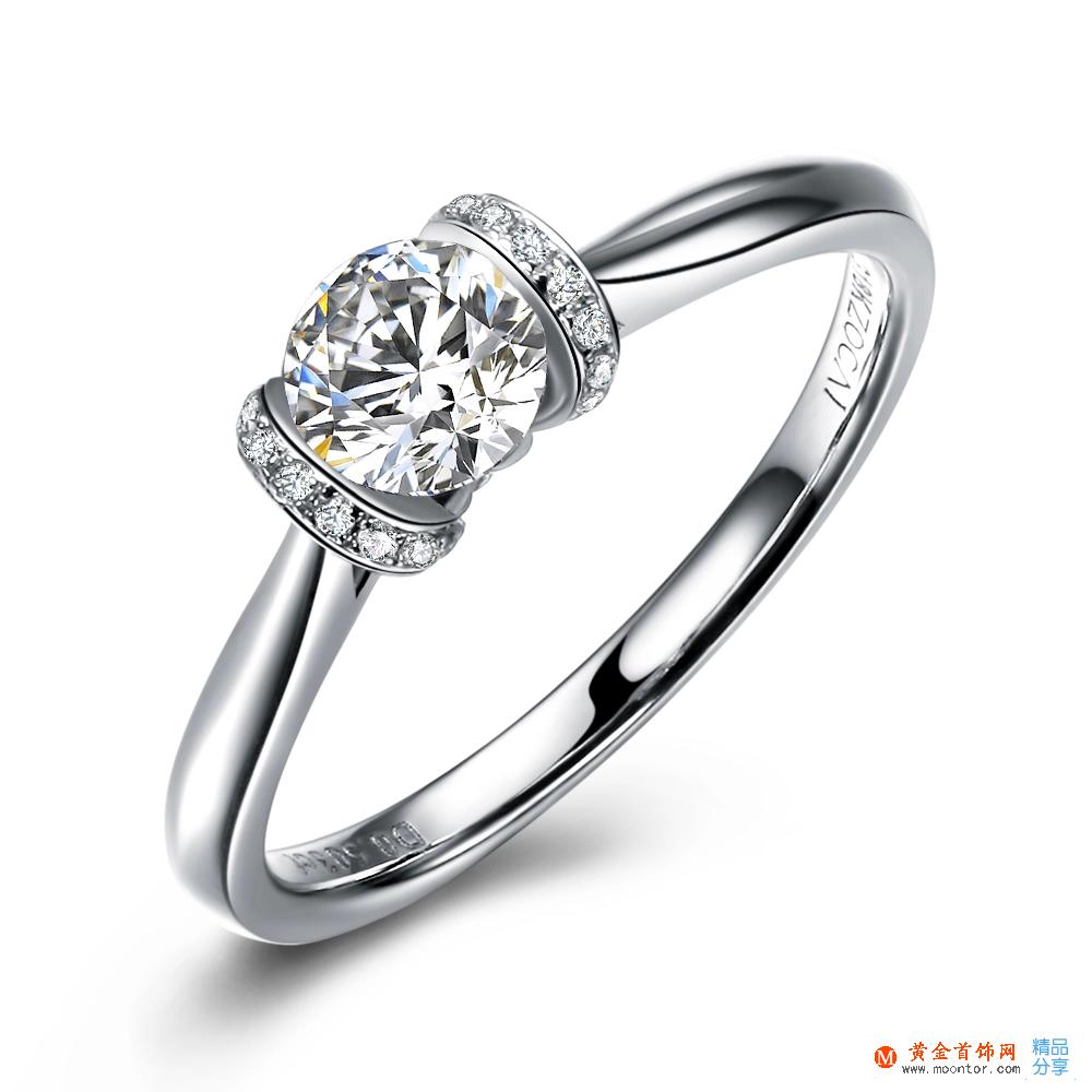 最有意义的戒指