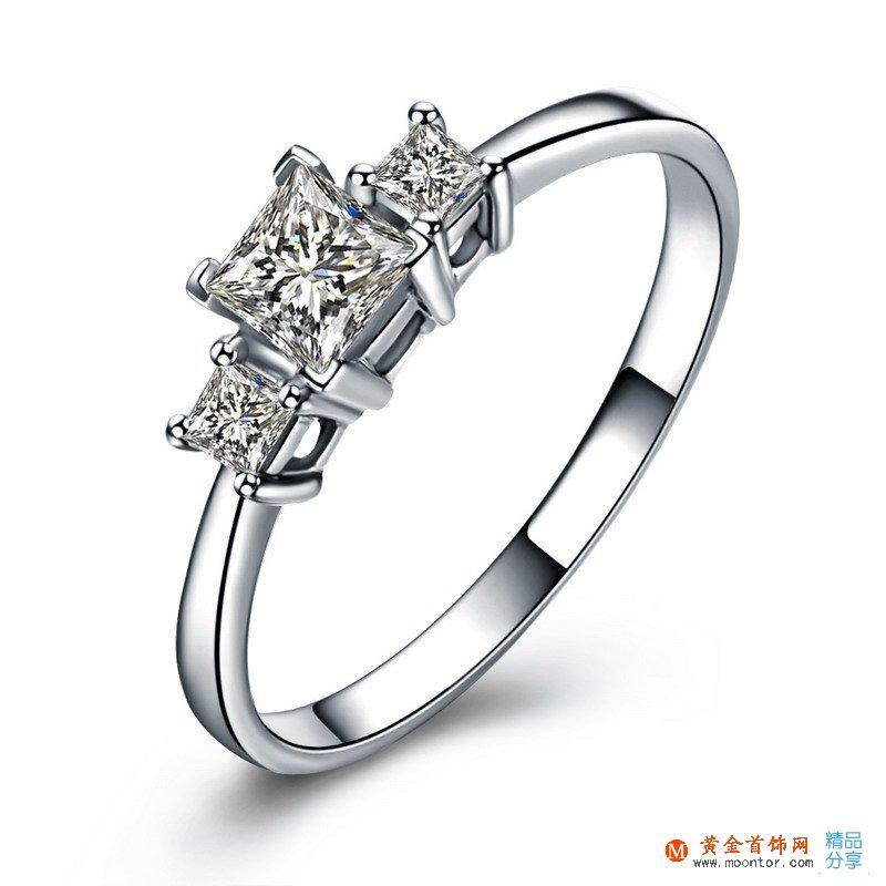 钻戒款式,钻戒款式挑选,如何挑选钻戒款式,根据手指类型如何挑选钻戒款式