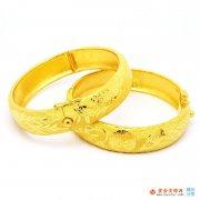 黄金首饰变色有什么办法恢复吗