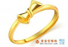 佩戴黄金戒指变形了怎么办