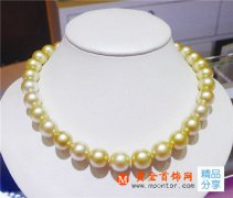 不同年龄戴什么样的珍珠项链