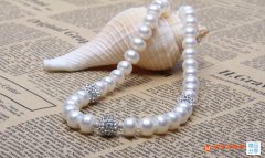 选购珍珠项链时要注意什么 珍珠项链选购