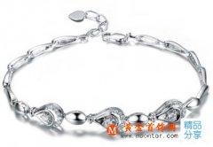 工艺的提升是纯银手链出现的主要原因