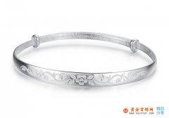 银手镯手链的优点和保养须知