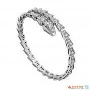 钻石手镯的魅力有哪些