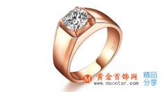 男士戒指的搭配 男士戒指怎样搭配好【戒指_男士戒指_佐卡伊】