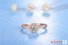 钻石戒指知识