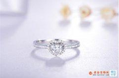 钻石戒指选购 戒指选择小技巧