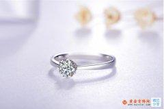 珠宝之求婚钻戒该如何选择