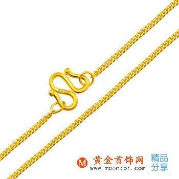 男士戴黄金项链俗气吗 男士戴多少克的黄金项链合适