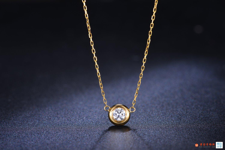 18k黄金价格  18k黄金多少钱一克