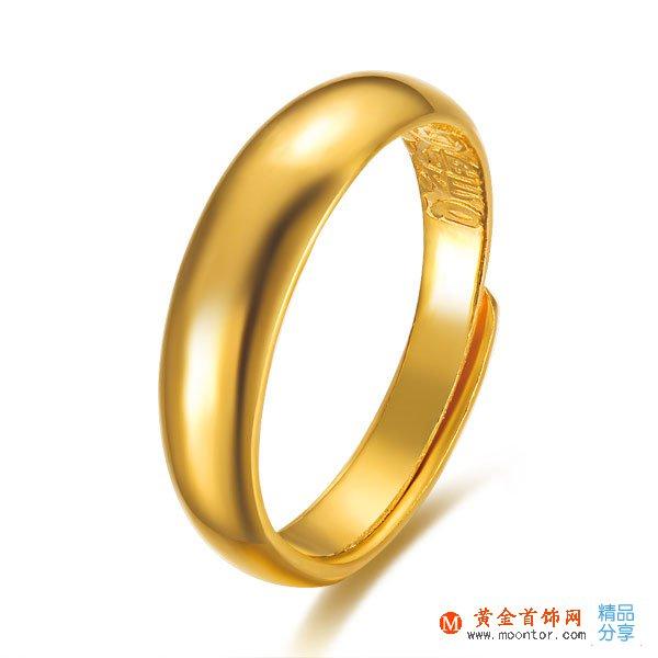 》》点击进入【素雅】 足金/黄金戒指