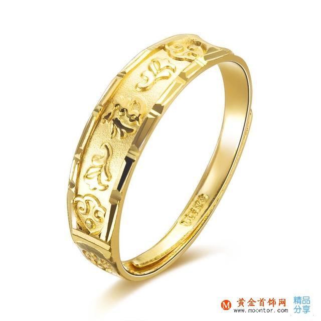 》》点击进入【福星】 足金/黄金戒指