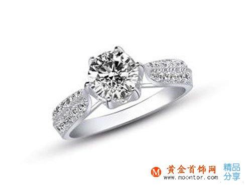 铂金戒指保养别频繁佩戴