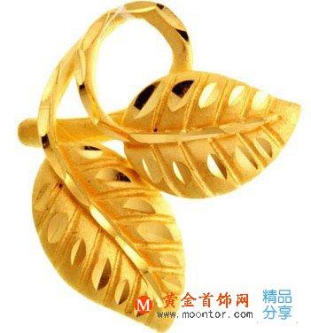 黄金饰品一