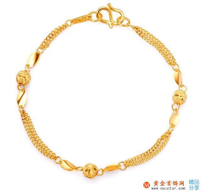 金项链(一)