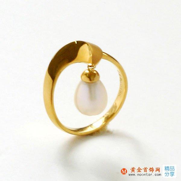 金项链(二)
