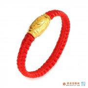 转运珠戒指戴法有什么讲究 黄金转运珠戒指戴法禁忌