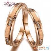 24k黄金戒指和千足金戒指哪个好 24k黄金戒指和千足金戒指哪个便宜