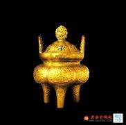 黄金首饰的分类  黄金的种类有哪些