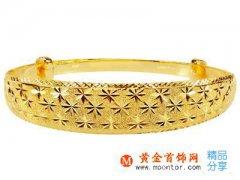 黄金首饰含金量怎么计算  如何鉴别首饰成色