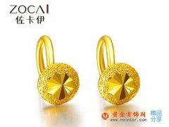 购买黄金首饰 不能忽视日常保养及正确佩戴方式