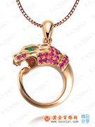 贵金属饰品购选5大基本知识 助你买到称心如意的首饰