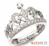 银色饰品热度不减 珠宝时尚界的新星