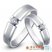Pt950镶嵌钻石有哪些优势
