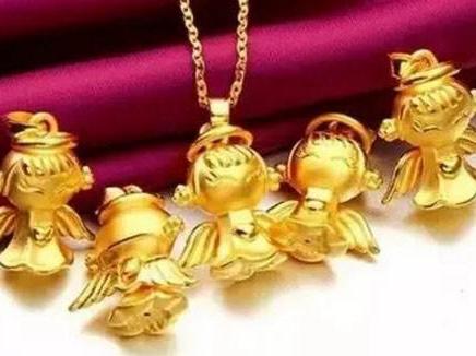 硬金和黄金哪个好?