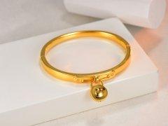 硬金手镯购买注意事项-硬金手镯款式图片