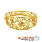 黄金首饰回收方法