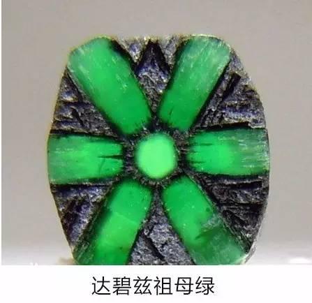 绿色宝石之王-祖母绿宝石