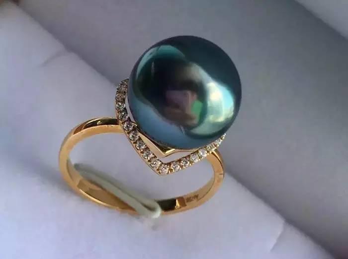 珍珠哪种好?珍珠的品种大全图解