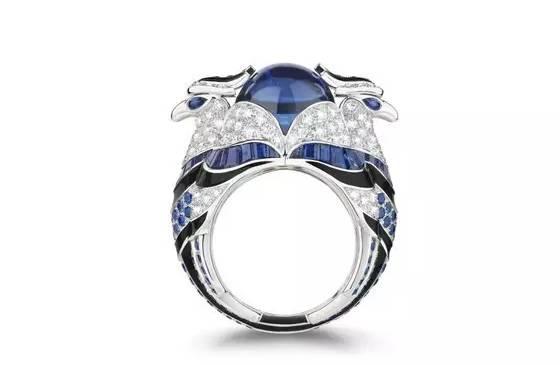 坦桑石和蓝宝石的区别?坦桑石价格及鉴别方法